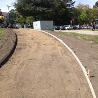 sidewalk-flower-beds-fayetteville-state-university-nc-4