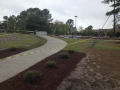 sidewalk-flower-beds-fayetteville-state-university-nc-13