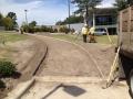 sidewalk-flower-beds-fayetteville-state-university-nc-2