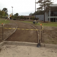 sidewalk-flower-beds-fayetteville-state-university-nc-7