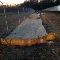 Erosion Repair Bailey, NC