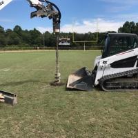 Drain Well Installation Fayetteville