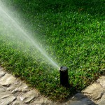 Landscaping Services, Irrigation Systems