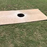 Fayetteville Drain Well Installation