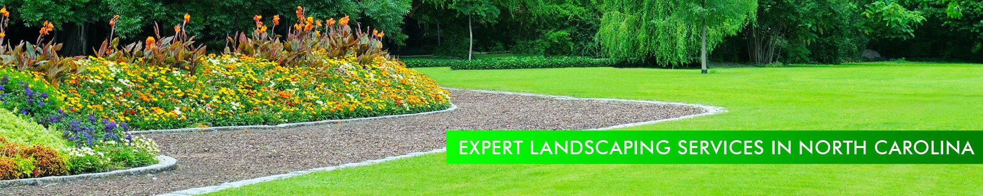 Fayetteville Landscaping Company