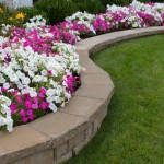 Landscaping Services, Retaining Walls