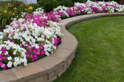 Godwin Landscaping Company, Landscaping Services, Retaining Walls