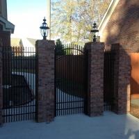 brick-column-fence-fayetteville-2