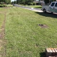 Baywood Drainage Fayetteville, NC