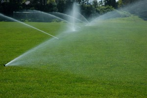 Fayetteville Irrigation Systems